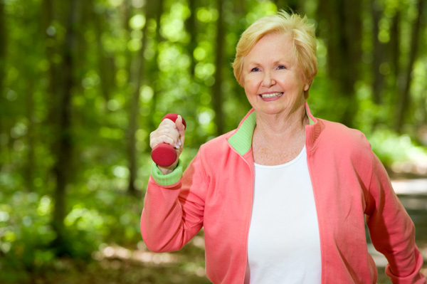 Activities for seniors - high quality of life