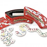 Bendomino Indoor Activity for Seniors | Games for Seniors