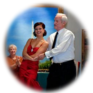 Best Indoor Activities for Senior Women elderly senior ballroom dancing