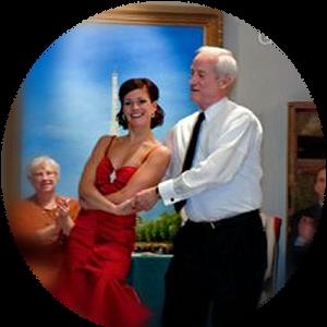 Best Indoor Activities for Senior Women elderly senior ballroom dancing