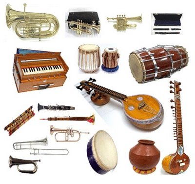 Indoor Activity for Seniors - Learning to Play Musical Instruments