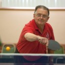 Indoor Ping Pong Table Tennis for Seniors