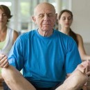 Meditation Indoor Activity for Seniors