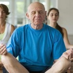 Meditation Indoor Activity for Seniors