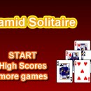 Pyramid Solitaire Flash Game