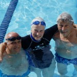 Indoor Swimming for Seniors