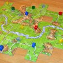 A Fun Game For The Elderly | Carcassonne With Its Exciting Expansion Packs