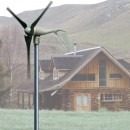 Home Made Wind Turbine and Solar Panel Indoor Activities for Seniors