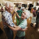 Dancing Indoor Activity for Seniors
