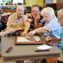 Indoor Group Activities for Seniors Promote Socialization