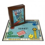 Sorry Board Game Indoor Activity for Seniors