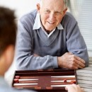 Backgammon | Brain Games for Seniors