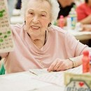 Bingo Game | Brain Activity for Seniors