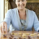 Checkers | Brain Games for Seniors