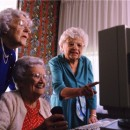 Computer Games to Stimulate Brain Function in Seniors