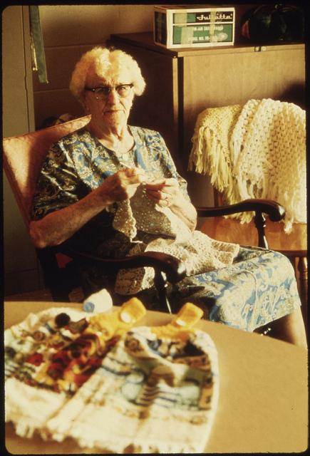 Craft Ideas For Seniors