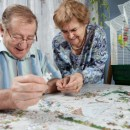 Jigsaw Puzzle | Brain Game for Seniors