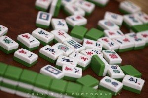 Mahjong Brain Game for Seniors