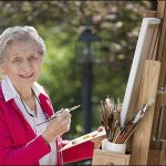 Painting | Crafts for Seniors