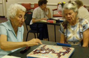Senior Activities Stimulating Mind And Brain Games For