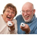Active Indoor Games for Seniors