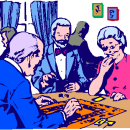 Board Games That the Elderly Can Play