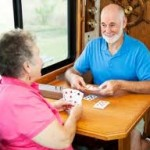 Easy Card Games For Elderly