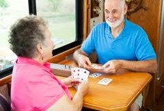 Easy Card Games For Elderly Image 1