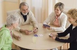 Fun Games For Elderly People In Groups Image 1