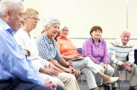 Fun Activities For Seniors People In Groups