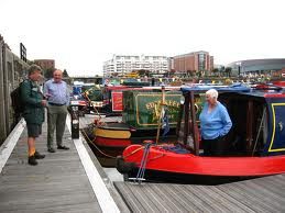 How To Make Boat Ride Safe As Activities For The Elderly