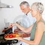 Cooking An Interesting & Useful Activity For Seniors