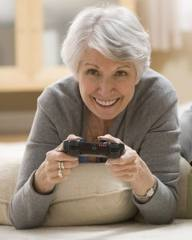 Activities For Seniors - Mind Game
