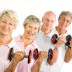 Indoor Physical Activity Ideas for Seniors