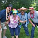 What Are Some Cool Yard Games As Activities For Seniors