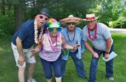 What Are Some Cool Yard Games As Activities For Seniors Best Yard Games