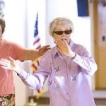 Health Benefits Of Line Dancing As Activities For Elderly