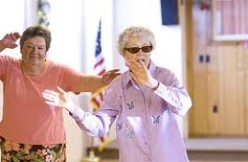 Health Benefits Of Line Dancing As Activities For Elderly Line Dance