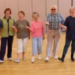 Line Dancing As Activities For Seniors