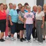 Line Dancing Instructions For Seniors