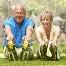 Strength Exercises for the Legs for Seniors
