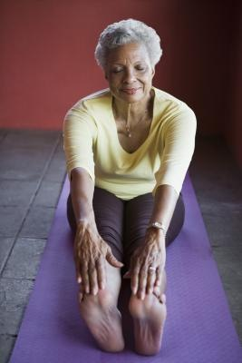 Stretching Exercises for Seniors Activities For Seniors