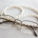 Making A Beaded Eyeglass Chain | Crafts For Seniors