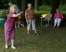 Picnic Games For Seniors - Activities For Seniors