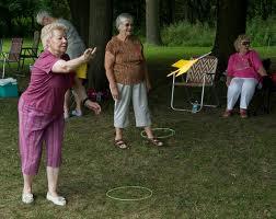 Picnic Games For Seniors - Activities For Seniors