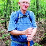 Trails for Hiking in Seniors