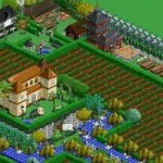Online Games For Seniors – FarmVille