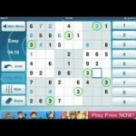 Play Sudoku Online | Online Games For Seniors