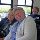 Bus Trip as Activities for Seniors