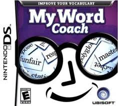 My Word Coach - Nintendo DS games